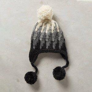 Eugenia Kim Pompona Trapper Hat NWT OS